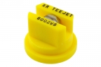 Element for fanjet nozzle XR 8002 VS yellow