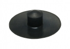Guarnizione EPDM ø24 mm (disponibile solo in set)
