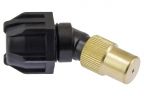 Adjustable nozzle 1.3 mm