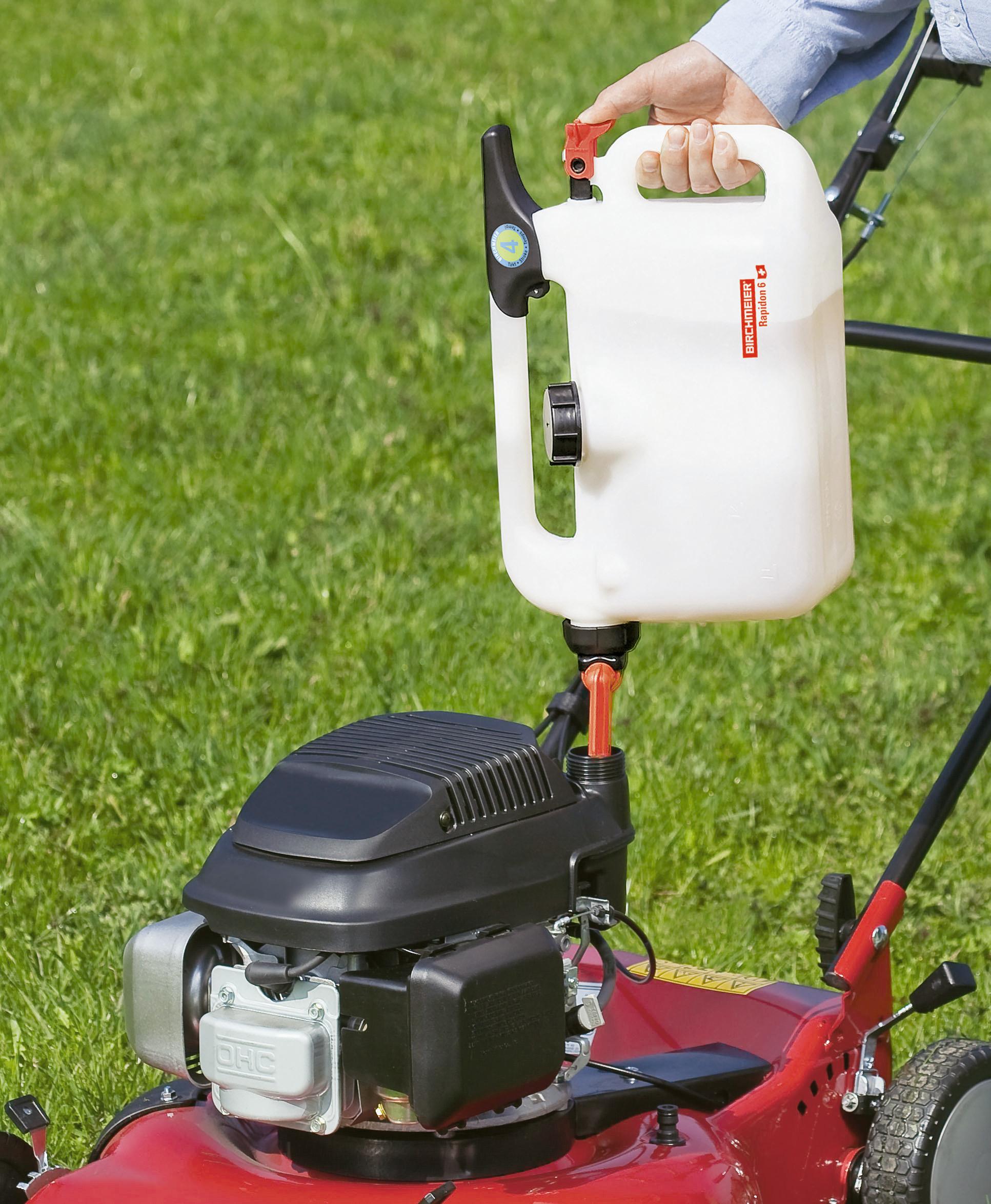Birchmeier - the swiss manufacturer of spraying equipment