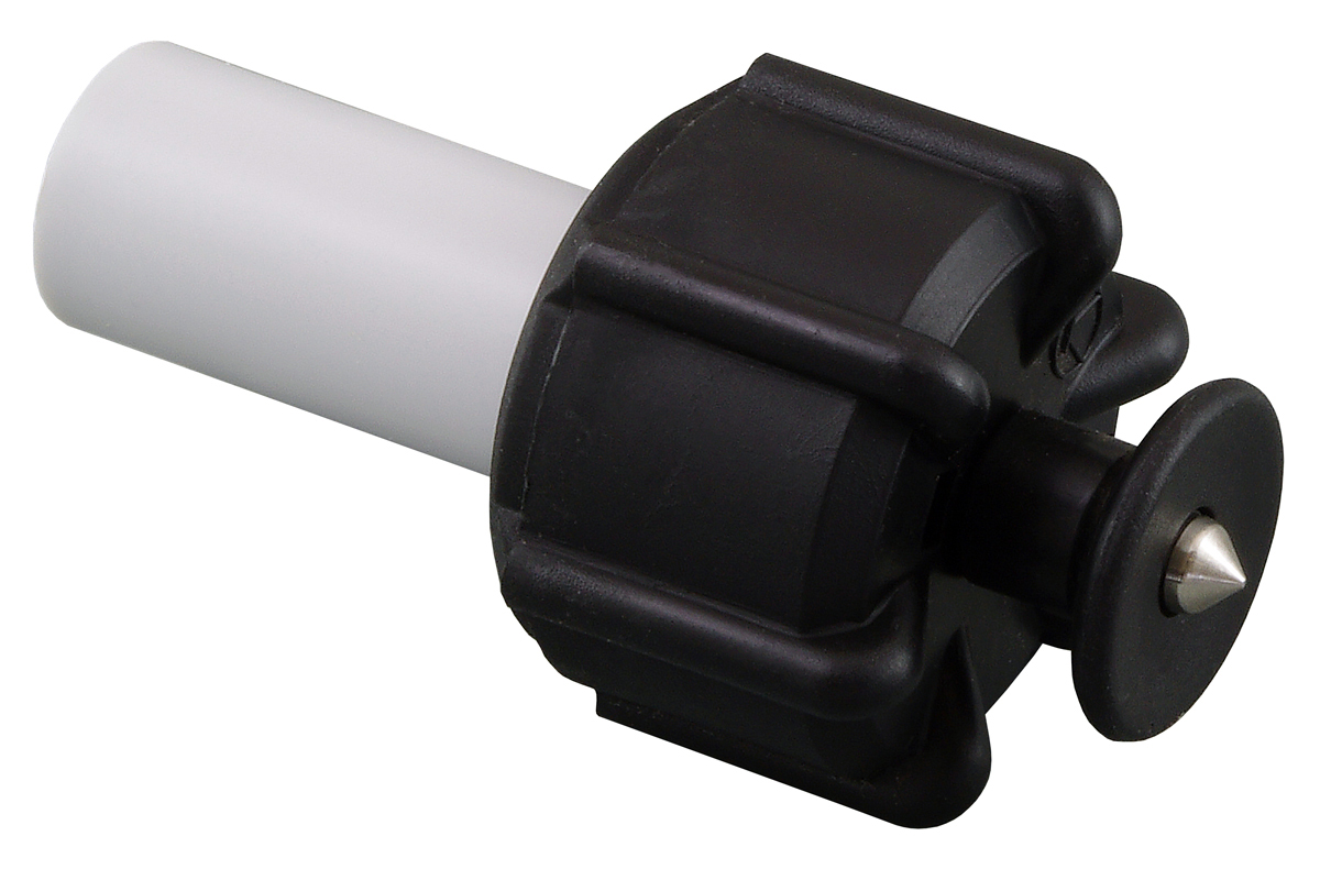 Safety valve 3 bar PP EPDM