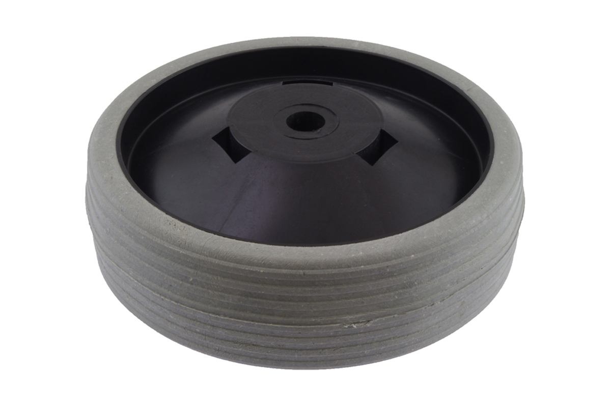 Wheel plastic 150 mm