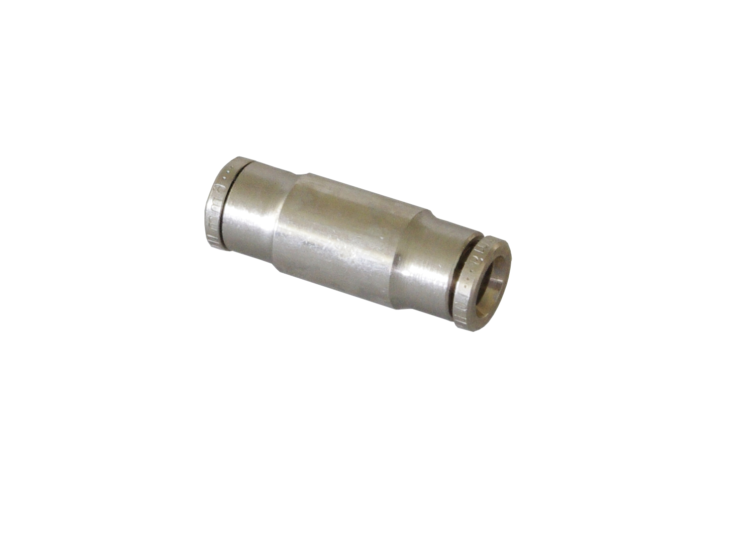 Compression fitting 6 mm