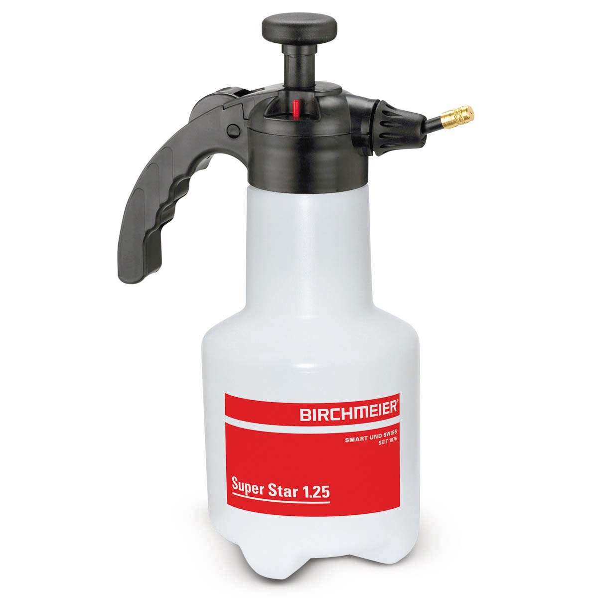 The Small Handy Compression Sprayer For Home And Garden