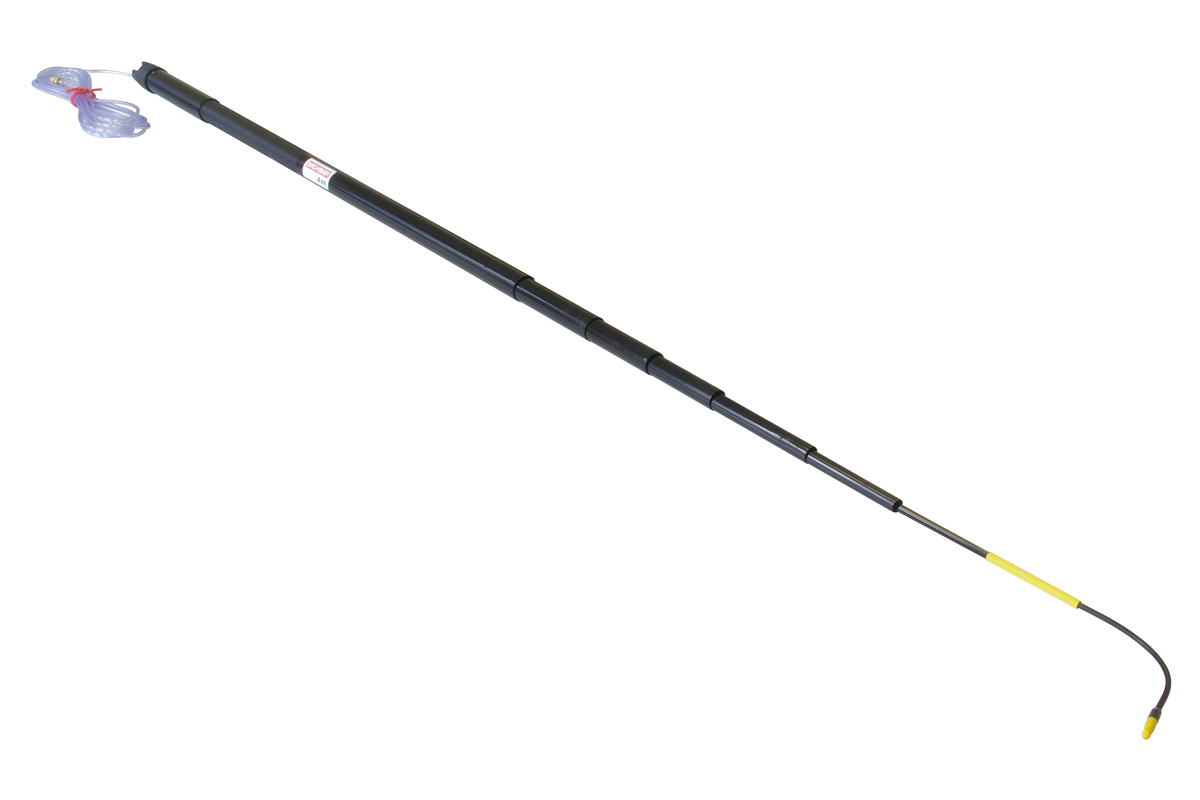 XL 8 D telescopic lance 7 m