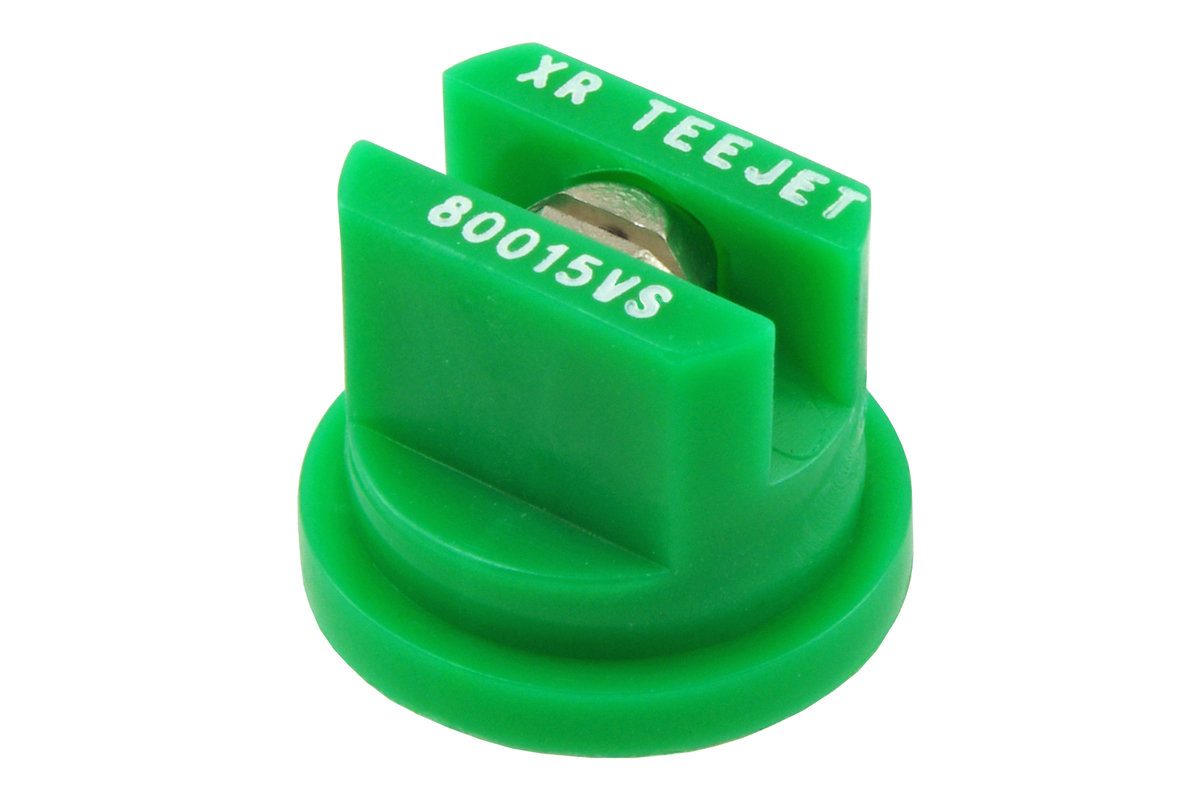 Element for fanjet nozzle XR 80015 VS green