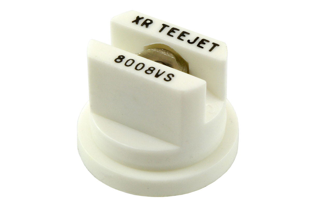 Element for fanjet nozzle XR 8008 VS white